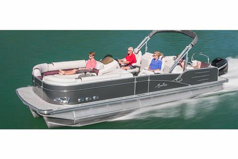 2018 Avalon Catalina Platinum Rear Lounge - 25' in Black River Falls, Wisconsin