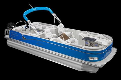 2018 Avalon Catalina Quad Lounge - 21' in Black River Falls, Wisconsin