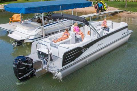 2018 Avalon Catalina Quad Lounge - 21' in Memphis, Tennessee