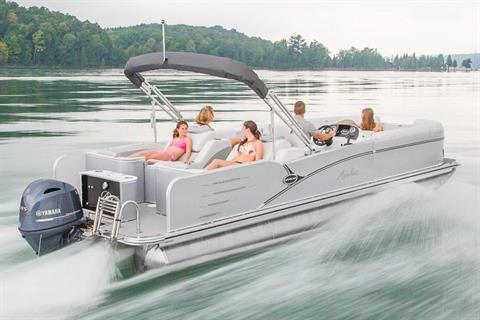 2018 Avalon Catalina Rear Lounger - 25' in Black River Falls, Wisconsin