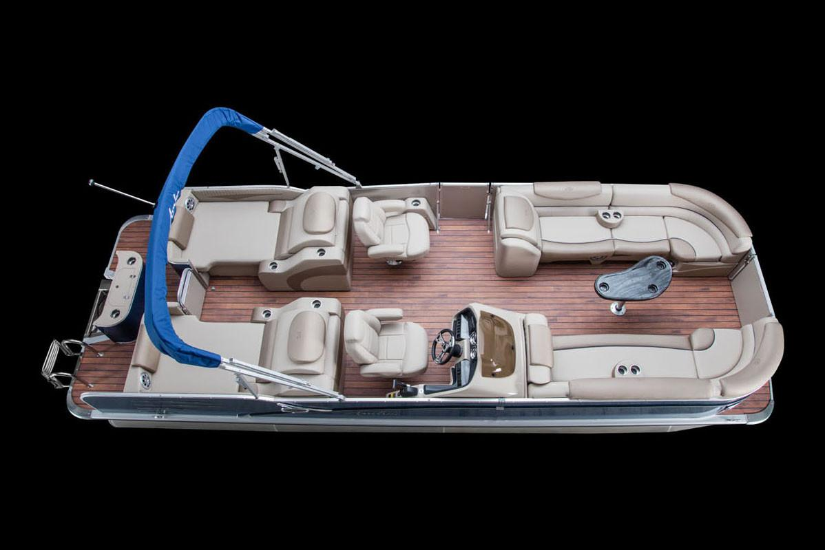 2018 Avalon Catalina Rear Lounger - 25' in Ontario, California