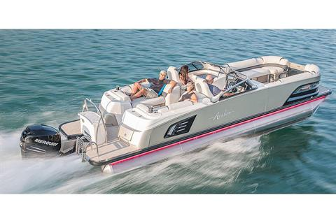 2018 Avalon Excalibur Elite Windshield - 27' in Norfolk, Virginia - Photo 2