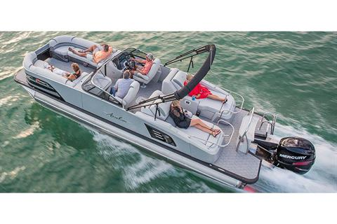 2018 Avalon Excalibur Elite Windshield - 27' in Norfolk, Virginia - Photo 3