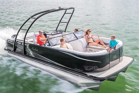 2018 Avalon LSZ Elite Windshield - 22' in Black River Falls, Wisconsin - Photo 1