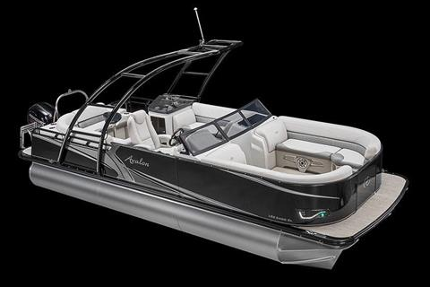 2018 Avalon LSZ Elite Windshield - 22' in Black River Falls, Wisconsin - Photo 4
