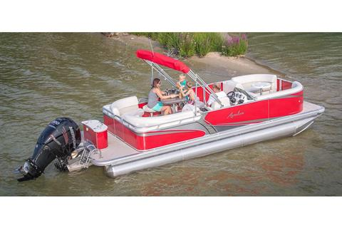 2018 Avalon LS Entertainer - 22' in Black River Falls, Wisconsin