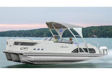 2019 Avalon Ambassador Elite Windshield - 27' in Black River Falls, Wisconsin - Photo 2