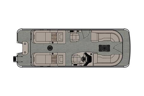 2019 Avalon Ambassador Rear Lounge - 25' in Lancaster, New Hampshire - Photo 8