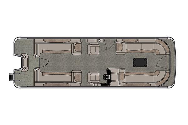 2019 Avalon Catalina Quad Lounge - 27' in Black River Falls, Wisconsin