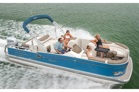 2019 Avalon Catalina VRB - 23' in Lancaster, New Hampshire
