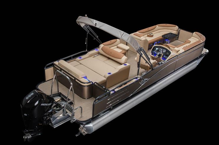 2019 Avalon Catalina VRL - 23' in Saint Helen, Michigan - Photo 1