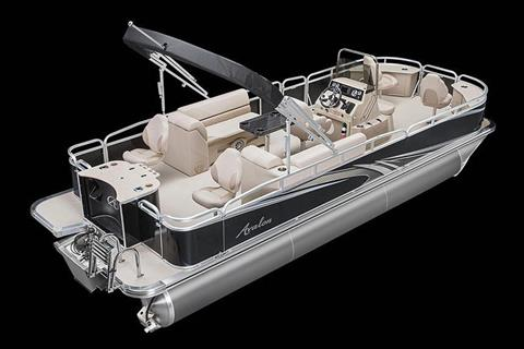 2019 Avalon GS Center Console Fish - 23' in Lancaster, New Hampshire