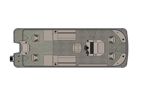 2019 Avalon GS Center Console Fish - 25' in Lancaster, New Hampshire - Photo 5