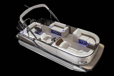 2019 Avalon LSZ Cruise Elite - 26' in Lancaster, New Hampshire - Photo 2