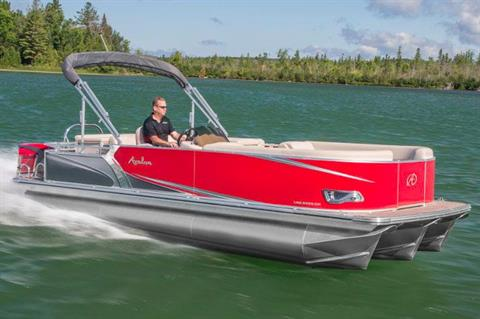 2019 Avalon LSZ Cruise II - 22' in Black River Falls, Wisconsin