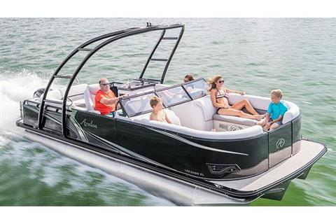 2019 Avalon LSZ Elite Windshield - 22' in Lancaster, New Hampshire - Photo 1