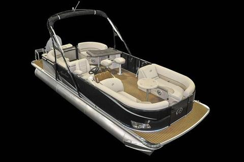 2019 Avalon LSZ Entertainer - 24' in Lancaster, New Hampshire