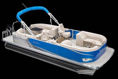 2019 Avalon LSZ Quad Lounger - 22' in Lancaster, New Hampshire