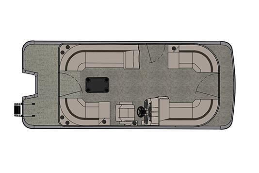 2019 Avalon LSZ Quad Lounger - 22' in Memphis, Tennessee - Photo 3