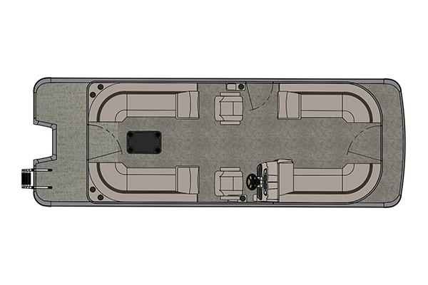 2019 Avalon LSZ Quad Lounger - 26' in Memphis, Tennessee - Photo 3