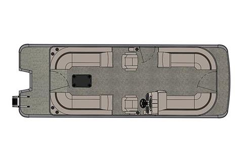 2019 Avalon LSZ Quad Lounger - 26' in Black River Falls, Wisconsin