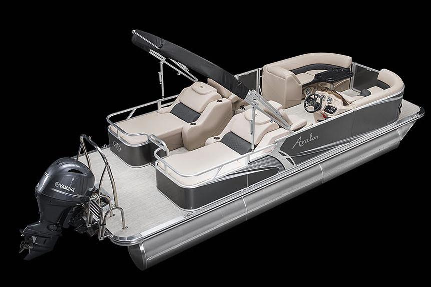 2019 Avalon LSZ Rear Lounger - 24' in Black River Falls, Wisconsin - Photo 1