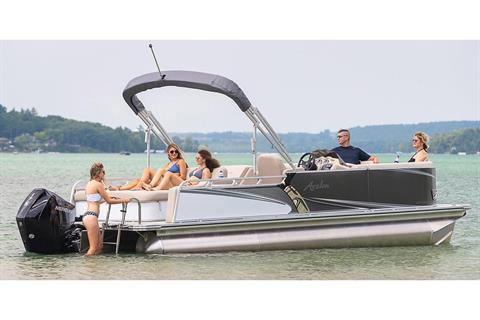 2019 Avalon LSZ VRB - 24' in Black River Falls, Wisconsin - Photo 1