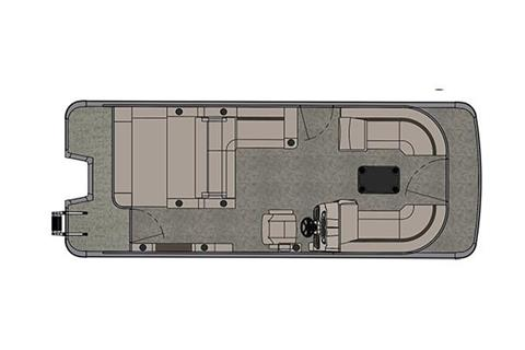 2019 Avalon LSZ VRL - 24' in Black River Falls, Wisconsin