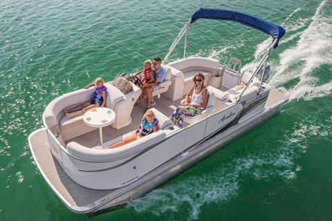2019 Avalon LS Quad Lounge - 20' in Lancaster, New Hampshire