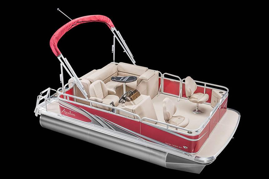 2019 Avalon Venture Bow Fish - 16' in Black River Falls, Wisconsin - Photo 3