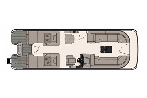 2020 Avalon Catalina Platinum Rear Lounger - 27' in Memphis, Tennessee - Photo 3