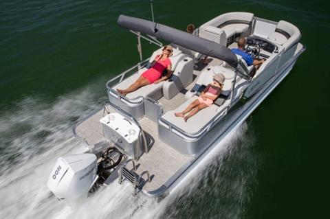 2020 Avalon LSZ Rear Lounger - 24' in Lancaster, New Hampshire