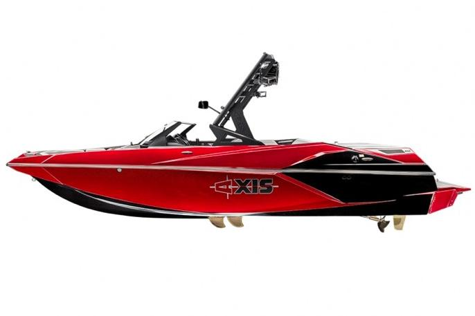 2015 Axis A22 in Round Lake, Illinois