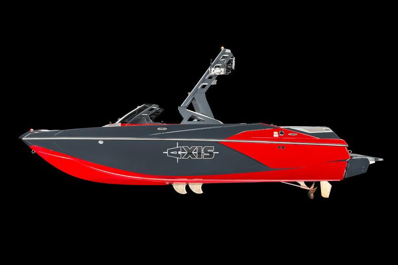 2016 Axis A20 in Round Lake, Illinois