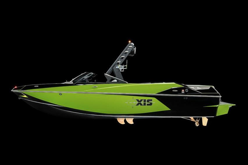 2016 Axis T23 in Memphis, Tennessee