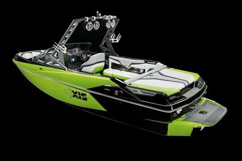 2016 Axis T23 in Round Lake, Illinois