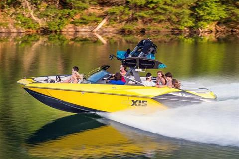 2017 Axis A22 in Fort Smith, Arkansas