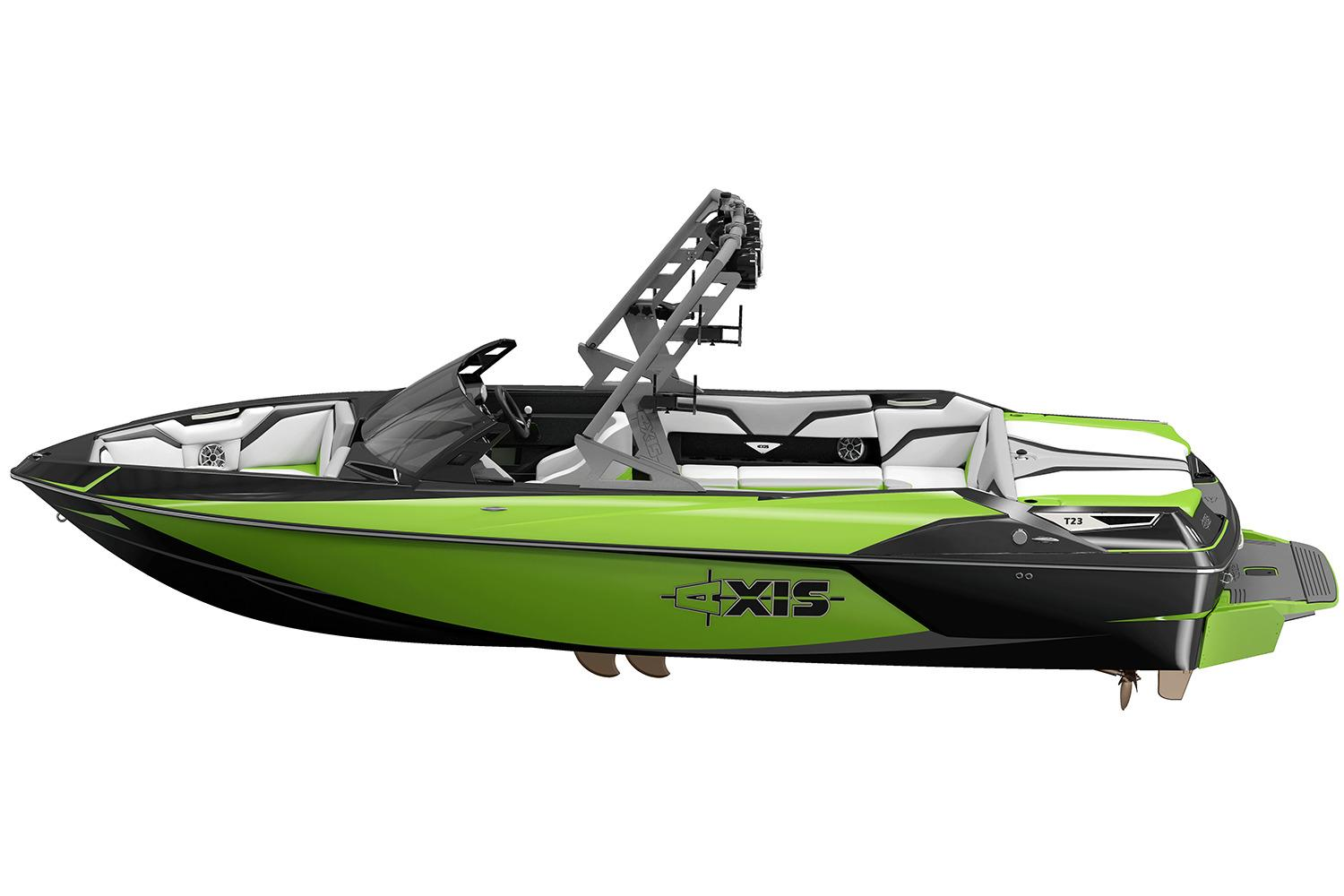 2017 Axis T23 in Fort Smith, Arkansas