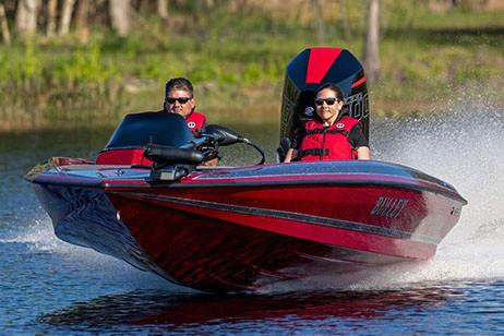 New 2019 Bullet 21SST Power Boats Outboard in Lake City, FL