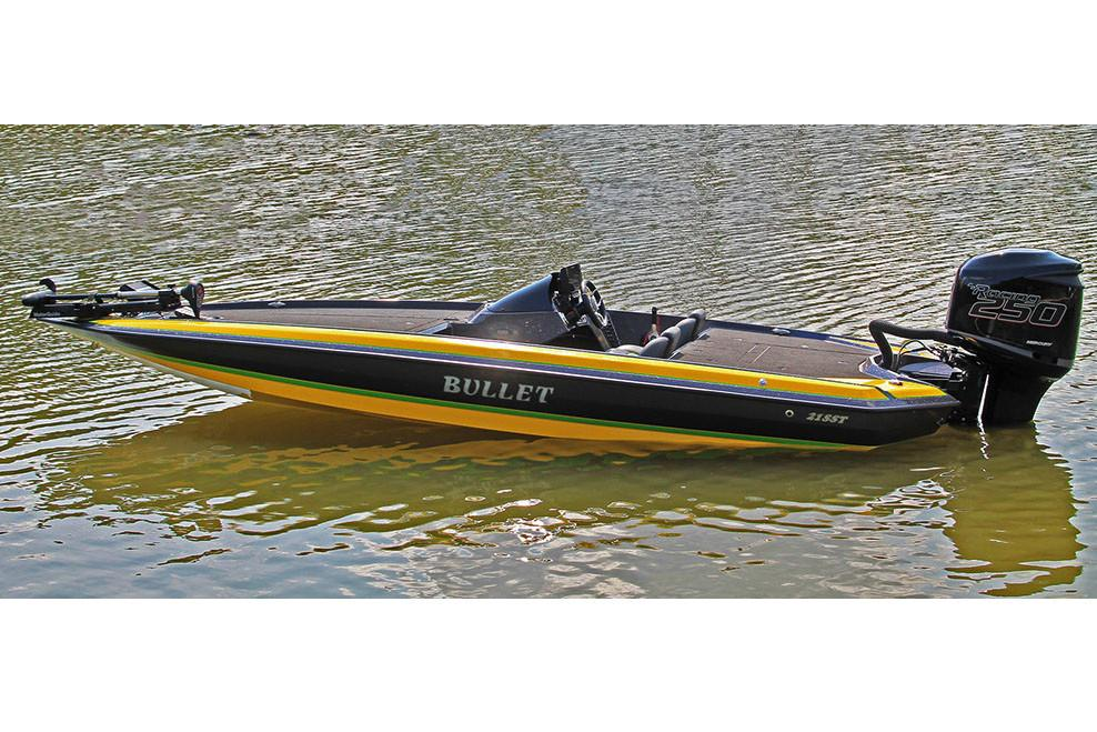 2019 Bullet 21SST in Lake City, Florida - Photo 3