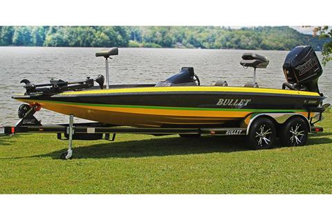 2019 Bullet 21SST in Lake City, Florida - Photo 4