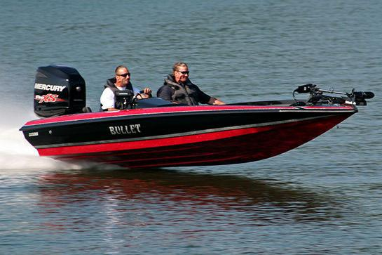2019 Bullet 21XRS in Lake City, Florida - Photo 4