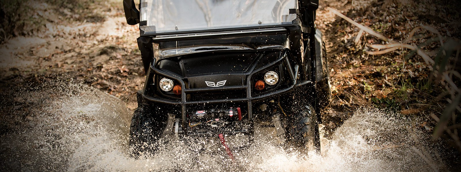 2017 Bad Boy Off Road Ambush iS 4-Passenger in Otsego, Minnesota