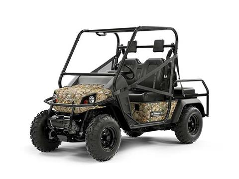 2017 Bad Boy Off Road Ambush iS 4-Passenger Camo in Pikeville, Kentucky