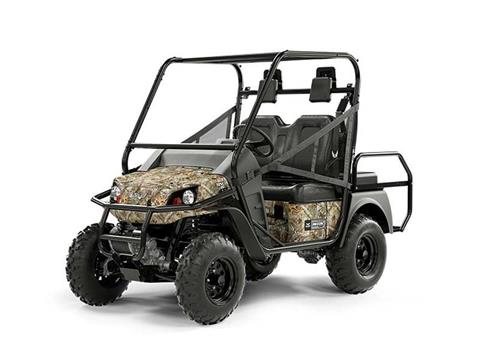 2017 Bad Boy Off Road Recoil 4-Passenger Camo in Otsego, Minnesota