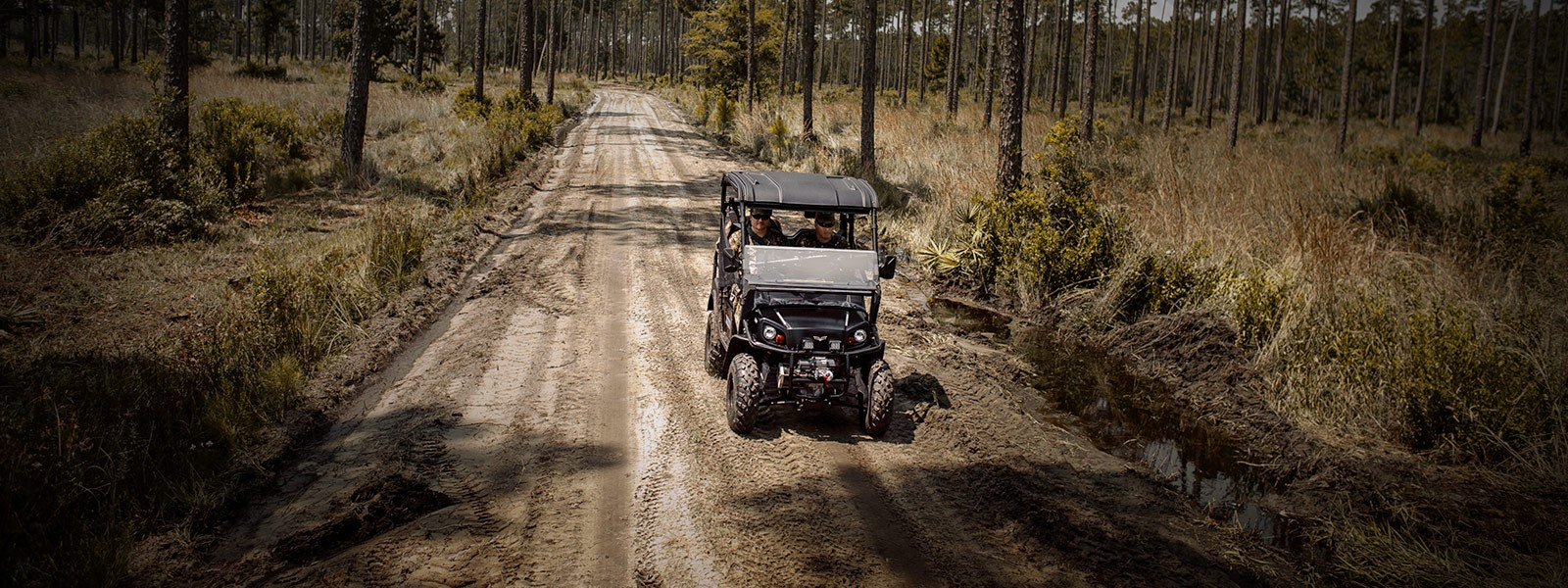 2017 Bad Boy Off Road Recoil iS 2-Passenger in Webster, Texas