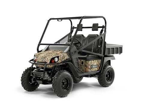 2017 Bad Boy Off Road Recoil iS 2-Passenger Camo in Brunswick, Georgia