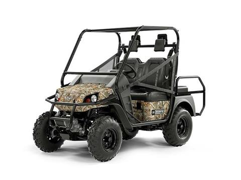 2017 Bad Boy Off Road Recoil iS 4-Passenger Camo in Pikeville, Kentucky