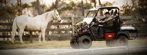 2017 Bad Boy Off Road Recoil iS 4-Passenger Camo in Texas City, Texas
