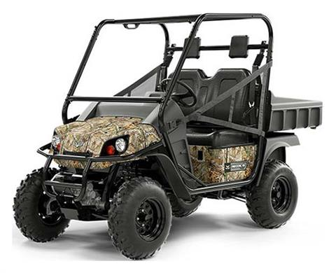 2017 Bad Boy Off Road Ambush iS 2-Passenger Camo in Ada, Oklahoma